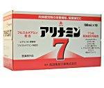 アリナミン7ドリンク 100ml×10本
