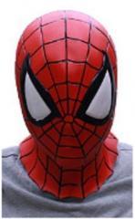 なりきりマスク【スパイダーマン】