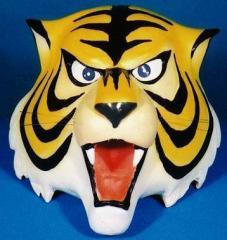 なりきりマスク【タイガーマスク】