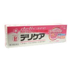 デリケアクリーム 【第3類医薬品】