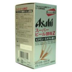 アサヒ・スーパービール酵母Z 660粒