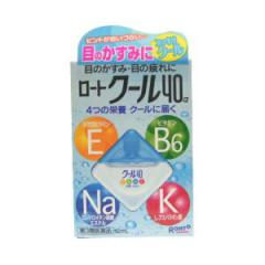 ロートクール40α 【第3類医薬品】