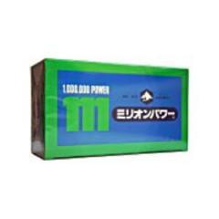 ミリオンパワー 3g×120袋