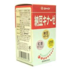 ファイン 納豆キナーゼ 240粒