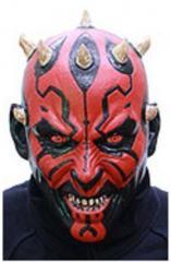 なりきりマスク【ダースモール】